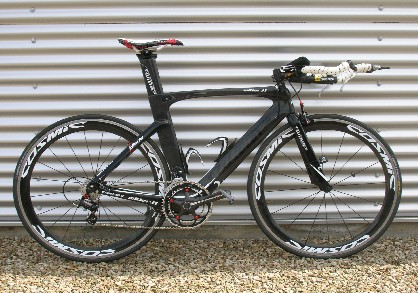 Wilier Blade
