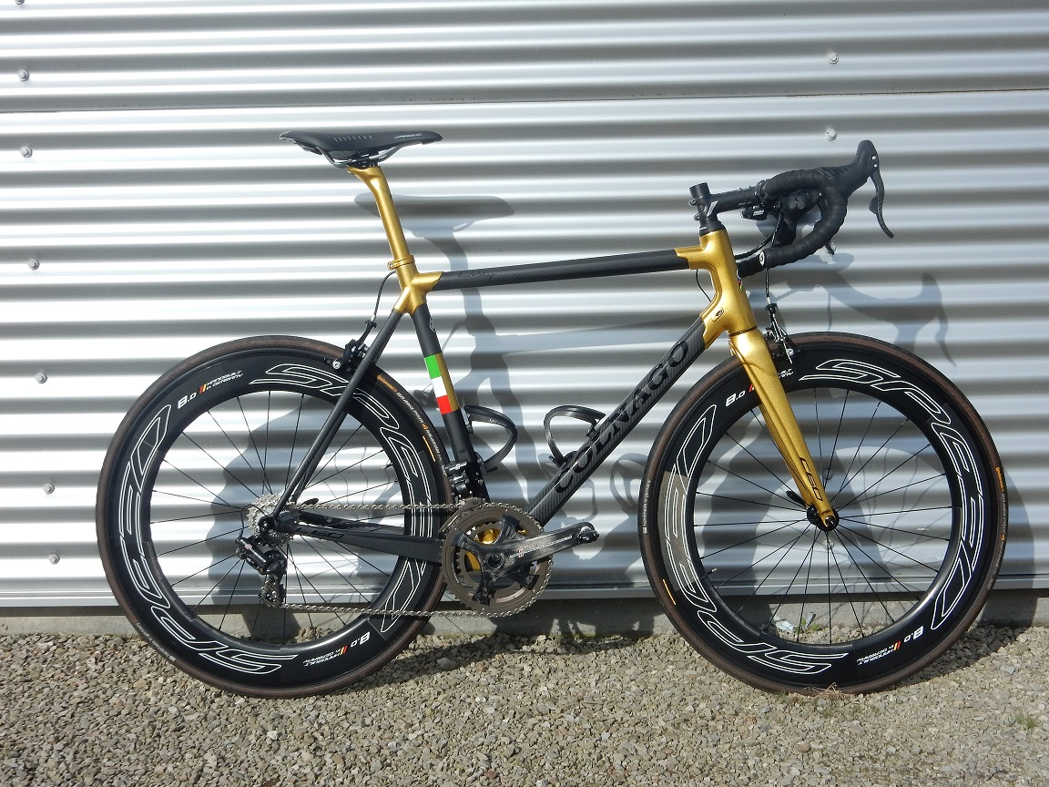 Colnago C60 Limited Edition