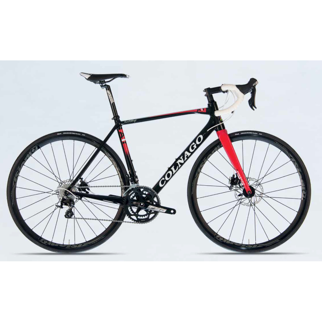 Colnago A1-r Disc