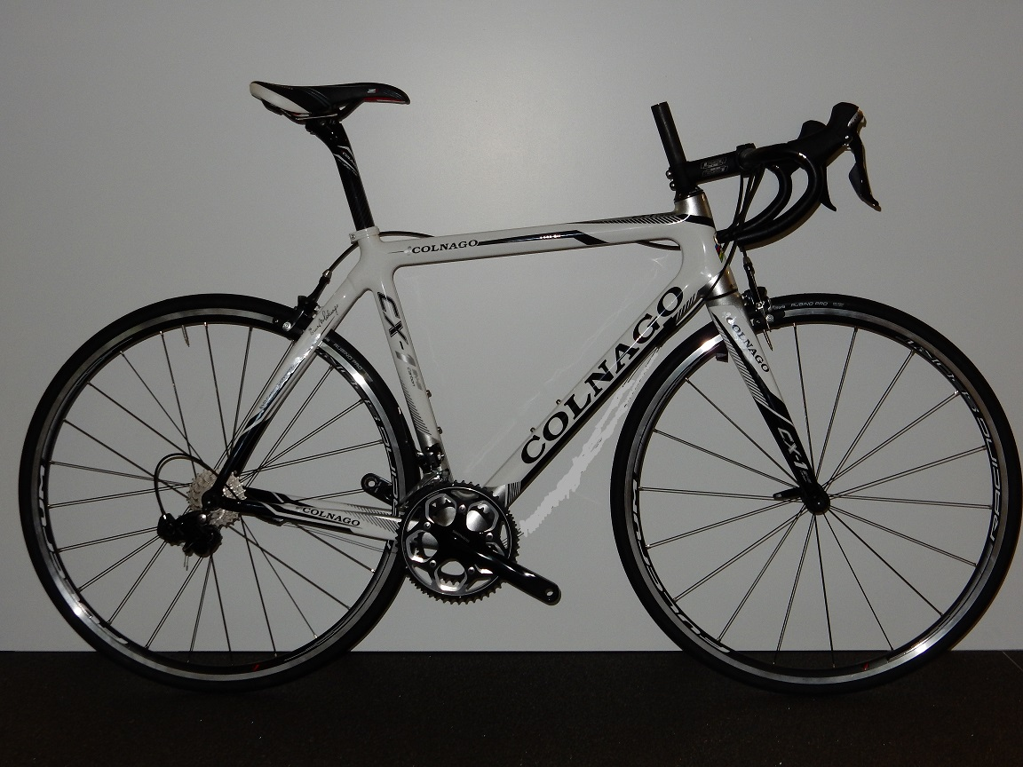 Colnago CX 1