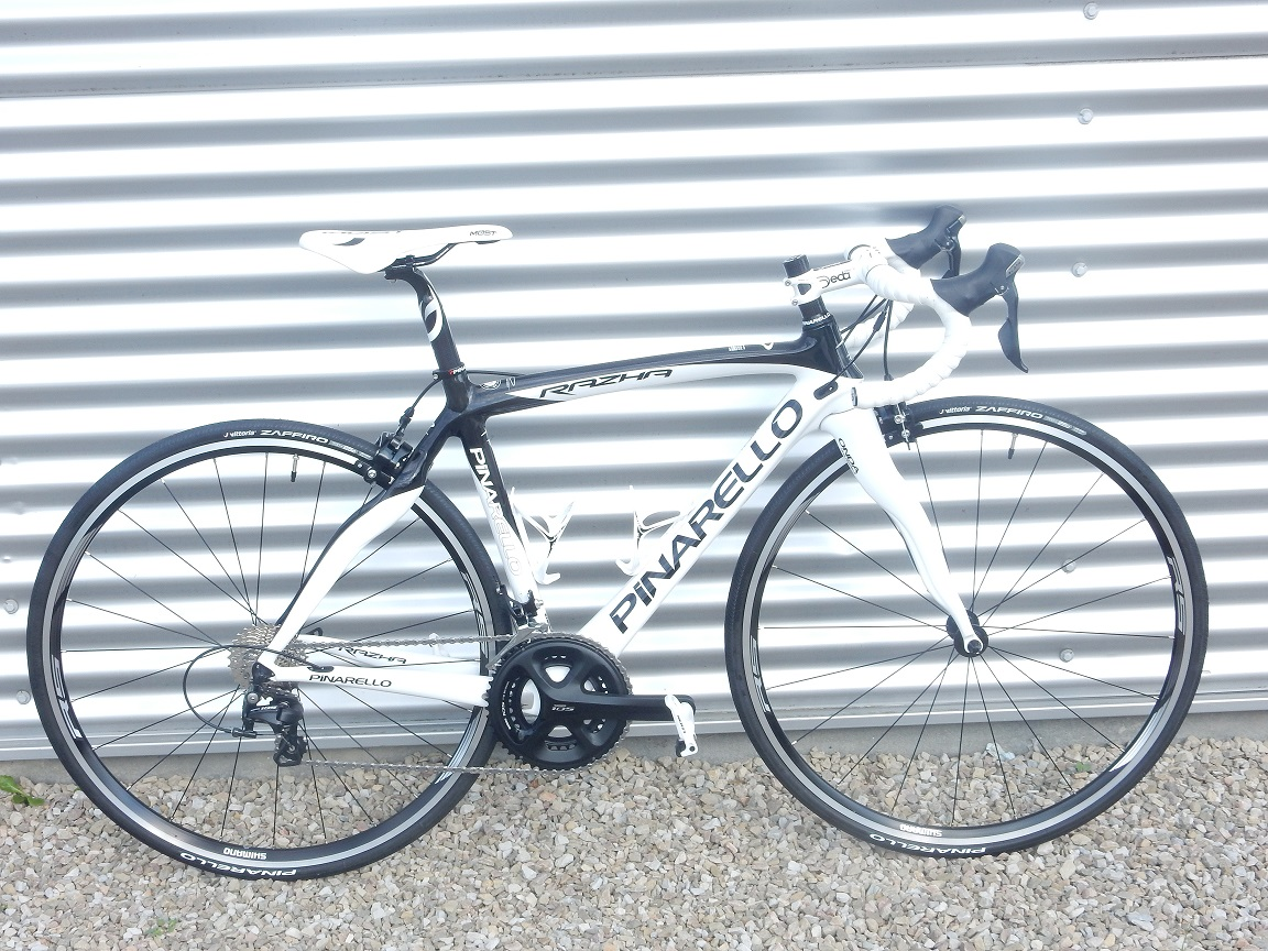 Pinarello Razha Ltd Edition
