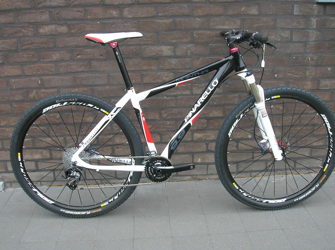 Pinarello Mantha XC 29
