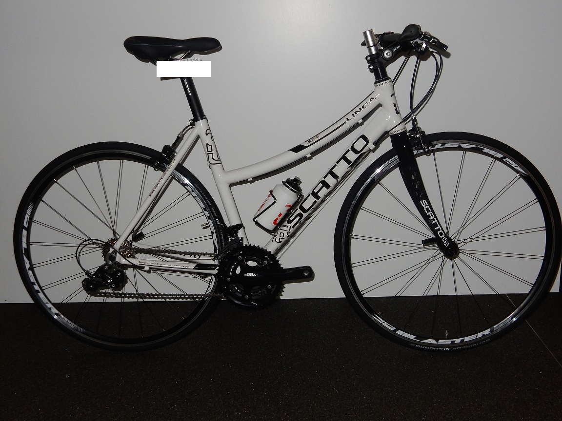 Scatto Linea Lady sportfiets