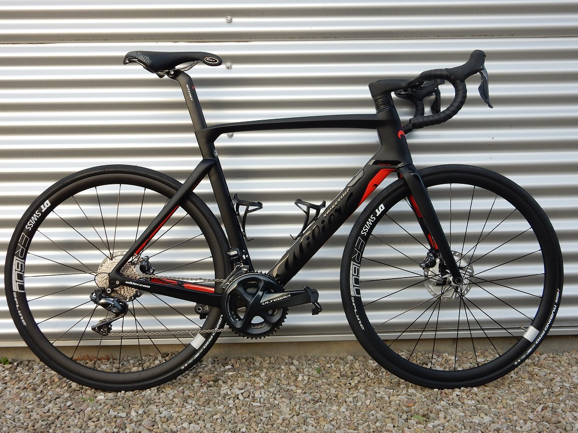 Wilier Cento 10 Air Disc